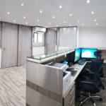 Oficinas Virtuales en Churubusco
